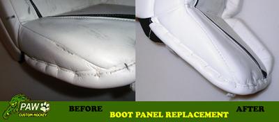 boot fix