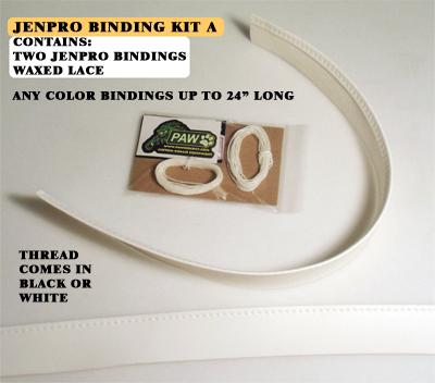 Binding Kit A