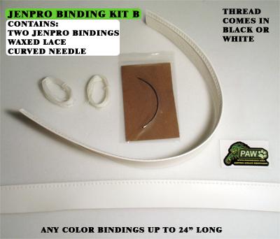 Binding Kit B