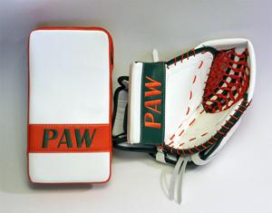 P2000 gloves