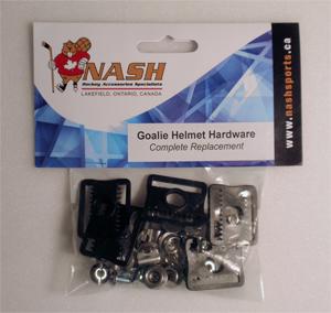 mask hardware