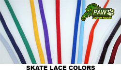 skate lace colors